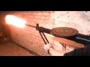 ДП-27-СХ/Пулемёт Дегтярёва под холостой патрон/Охолощённый ДП