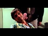 Al Pacino as Tony Montana in the opening scene of