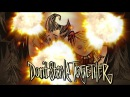Don't Starve Together Spontaneous Combustion Update