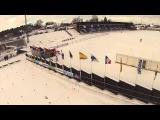 Biathlon European Championships 2015 - Estonia, Otepää - Only 2 days to first start