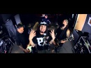 """STILLWELL """"RAISE IT UP"""" [OFFICIAL VIDEO] Featuring Fieldy (KoRn), WUV (P.O.D), Q and Spider"""