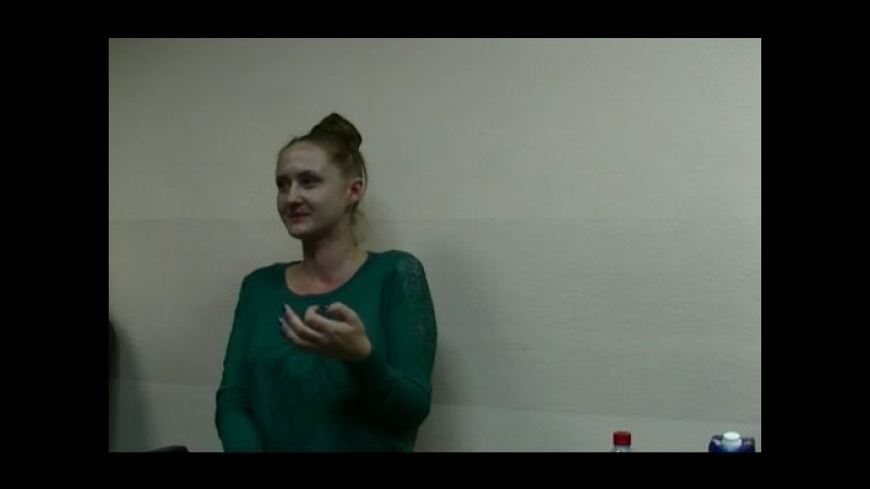 Empty_Mirror сатсанг в Москве 2014.10.04