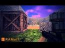 Неудержимый and RAMoff Aim channel