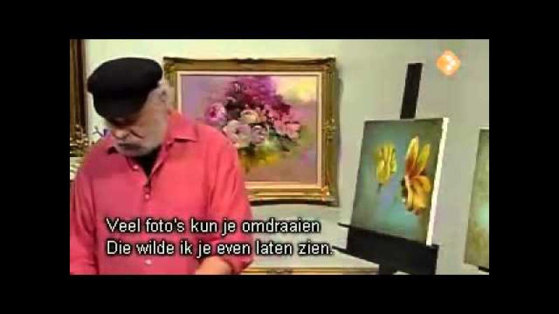 Afl 7 Rembrandt Tulpen