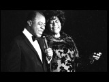 Can't We Be Friends - Louis Armstrong &amp Ella Fitzgerald (HD)