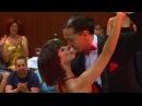 Tangobar Wien Gisela Natoli Gustavo Rosas Tanzshow 2015