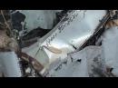 Мародери на війні: мисливці за металом збитих вертольотів