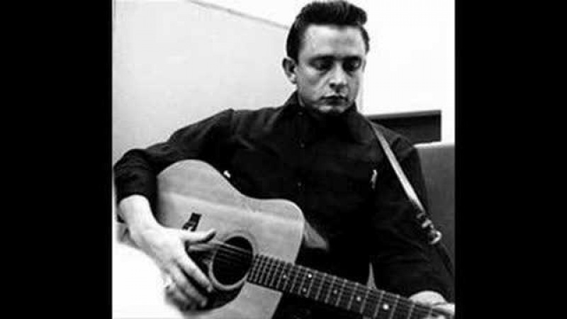 Johnny cash the night they drove old dixie down