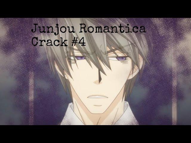 Junjou Romantica Crack 4 I Season 3
