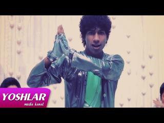 Asqar Umarxon - Boy qizi | Аскар Умархон - Бой кизи