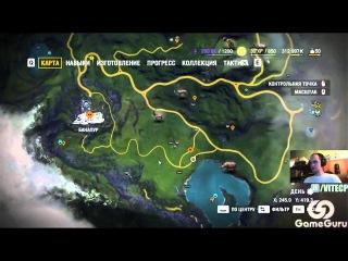 Far Cry 4 ТАТУ-БРАТАН и КАК СТАТЬ ПОРНО-АКТЕРОМ?! #aab