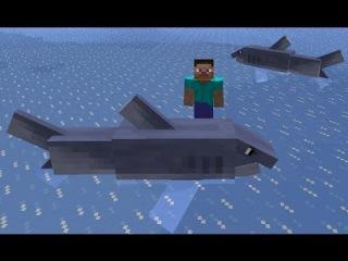 Обучение Майнкрафт Как Установить СБОРКУ МОДОВ на (Minecraft Пиратку)