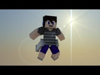 МАЙНКРАФТ Дом на Дереве - Обучение Minecraft - Как стать АРХИТЕКТОРОМ