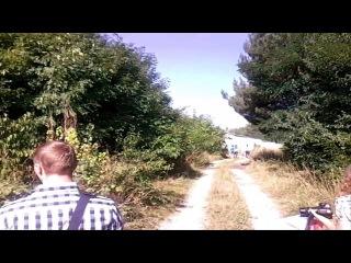 Кисловодск: Восхождение на Кавказе - Путешествие Турбо Ёжика
