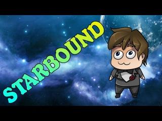 Креведко: Обзор StarBound