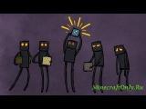 Смотреть майнкрафт выживание с друзьями на сервере (MineCraft 1.7.2)