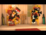 Настоящие Короли! #13 [Пиратские Приключения] - Minecraft