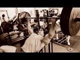 DmitriyXfit.ru - Как накачать грудные мышцы