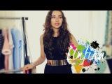 Мой летний гардероб для офиса ♡ Брюки ♡ Джинсы ♡ Блузки ♡ 1 часть.
