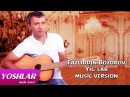 Fazliddin Bozorov - Yiglab (Uzbek music) 2015