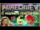 Minecraft с МиТ 2-6 Развод и девичья фамилия WebCam