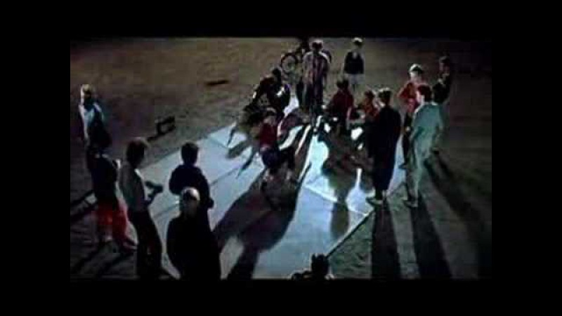 Курьер old skull breakdance из фильма