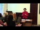 Видео с лекции №2 «Я — дизайнер интерьеров». Мария Крестьяникова