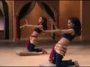 Танец живота Урок 14