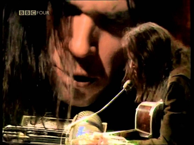 Neil Young In Concert 1971 BBC 1080p