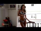 Junia Cabral   Sexy Super Models   Bikini Babes   Hot Photo Shoot   Bella Club @stilaev