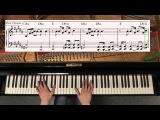 Rather Be feat. Jess Glynne - Clean Bandit - Piano Cover Video by YourPianoCover