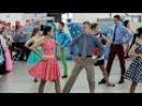 10а - Буги Вуги (Танец стиляг)