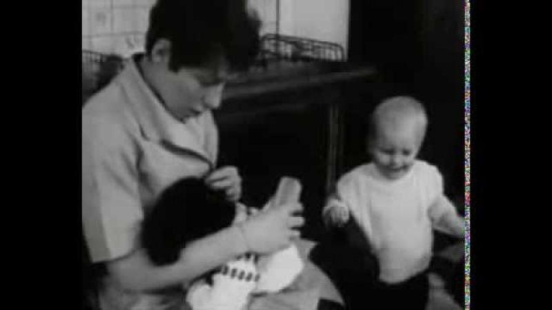 Джон - документальный фильм (1969) Великобритания