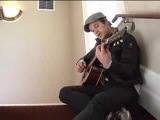 At Last - Andy Davis Cover
