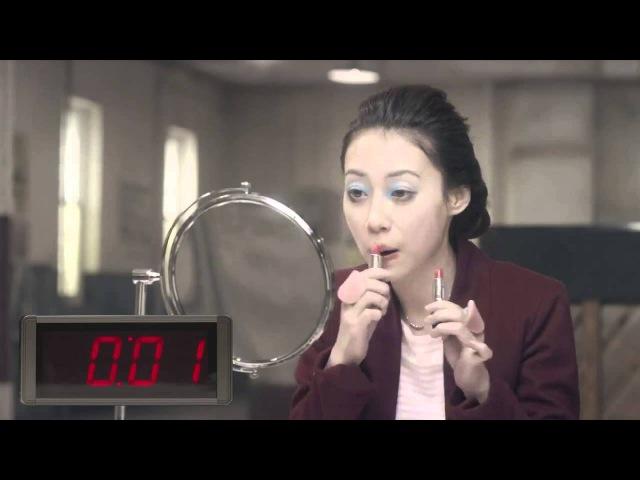 Как сделать макияж за 10 секунд , КИТАЙСКИЕ СЕКРЕТЫ МАКИЯЖА