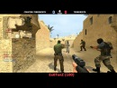 RegnaM - ESWC 2011 - VERYGAMES vs apeX - de_dust2 - MUMBLE