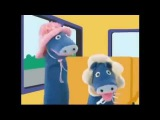 Baby Einstein Puppets Compilation Baby's Favorite Places