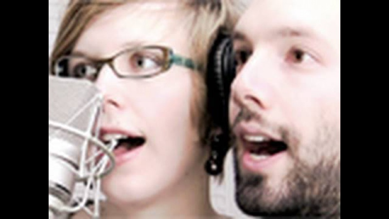 Pomplamoose - If You Think You Need Some Lovin