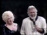 We Got Tonight - Dolly Parton &amp Kenny Rogers live 1985