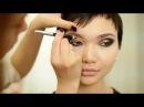 Катя Махлай и азиатские глазки