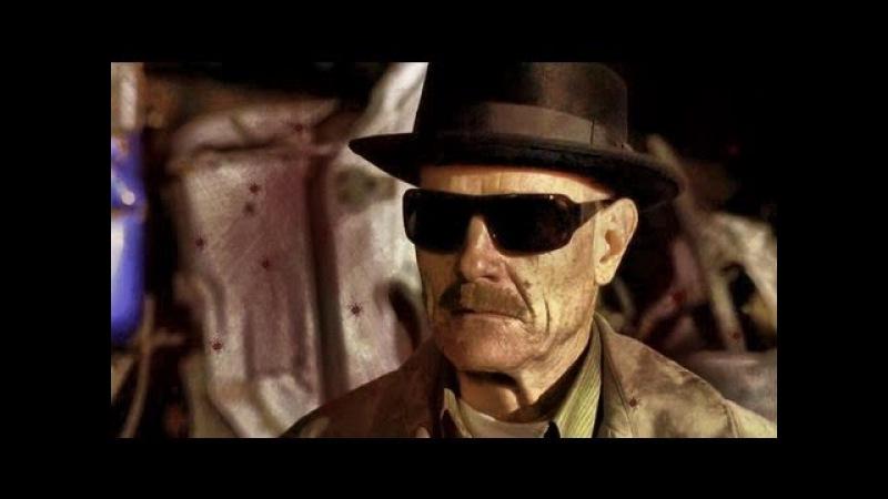 Breaking Bad - Memorable Scenes of Heisenberg (HD)
