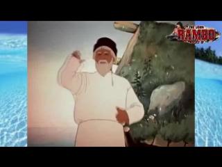 Сказка о поехавшем рыбаке