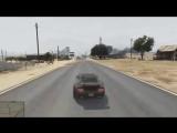 Классные трюки в GTA 5