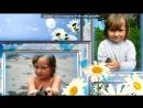 «Вебка» под музыку Детские песни - Про папу и дочь . Picrolla