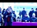 Борончу Кудайбергенов Атамбаев жонундо