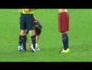 Barcelona vs Sevilia 2015 super cup tbilisi