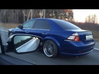 Kia pro ceed GT 1.6 204hp vs Ford Mondeos ST 3.0 v6 226hp (1)