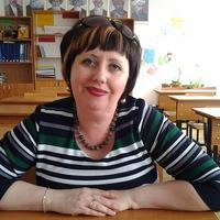 Азарова Ирина (Губенко)