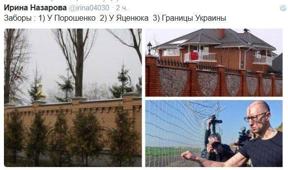 Проведено инженерно-техническое обустройство 12% границы с Россией, - Госпогранслужба - Цензор.НЕТ 3201