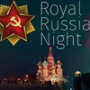 Royal Russian Night Dresden - m.5 nightlife